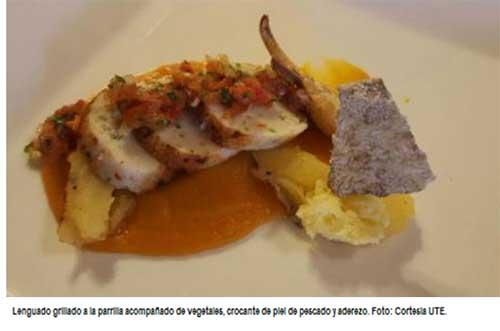 Copa Culinaria Interuniversitaria promueve la profesionalización en la cocina