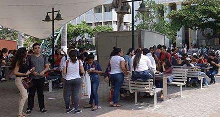 Universidades del país trabajan para fortalecer sus plantas docentes
